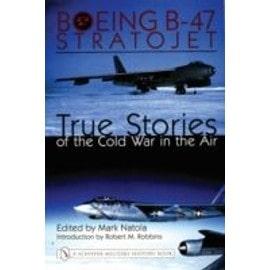 Boeing B-47 Stratojet: de Mark Natola