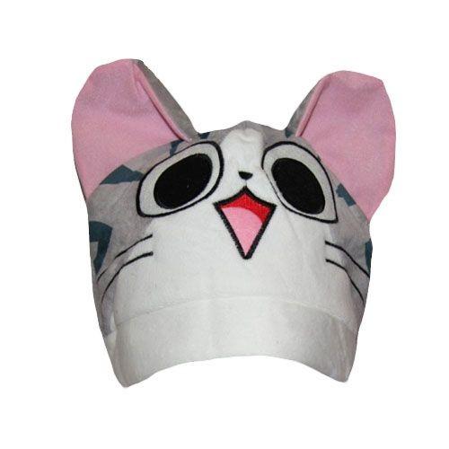 Bonnet Costume Cosplay Kawai Mignon Japonais Chat Néko Soirée Mode