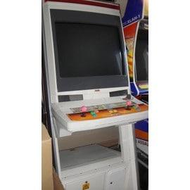 borne arcade sega occasion