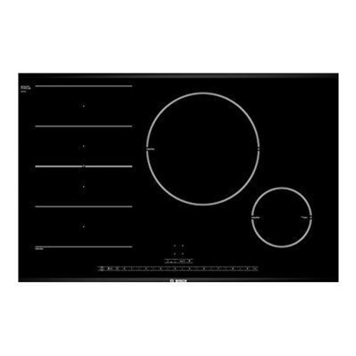 Bosch excellis pin875n27e table de cuisson - Table de cuisson vitroceramique bosch ...