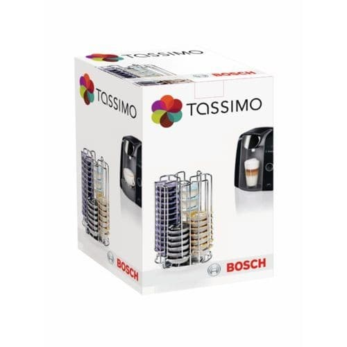 bosch tassimo 00574959 support de dosettes t disc pas cher. Black Bedroom Furniture Sets. Home Design Ideas