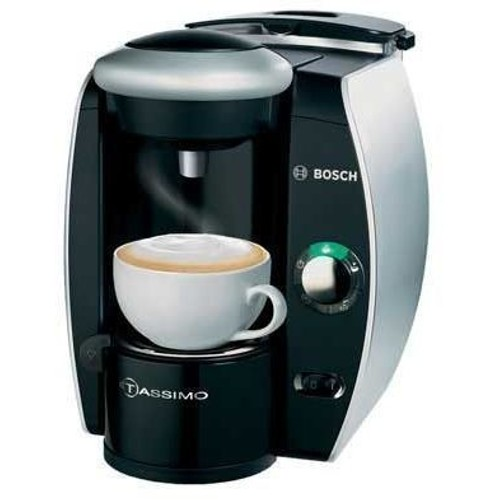bosch tassimo t40 cafeti re noire pas cher priceminister