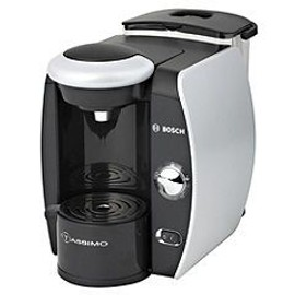 bosch tassimo t40 cafeti re noire pas cher priceminister. Black Bedroom Furniture Sets. Home Design Ideas