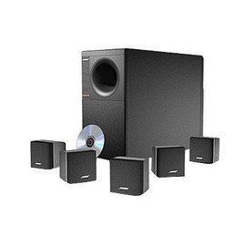 bose acoustimass 6 series iii enceinte noir pas cher. Black Bedroom Furniture Sets. Home Design Ideas