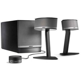 bose companion 5 pack d 39 enceintes 2 1 pas cher. Black Bedroom Furniture Sets. Home Design Ideas