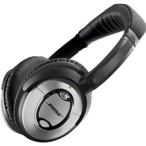 Bose Quietcomfort 15 Acoustic Noise Cancelling Casque Rakuten