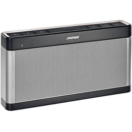 bose soundlink bluetooth speaker iii enceinte sans fil bluetooth. Black Bedroom Furniture Sets. Home Design Ideas
