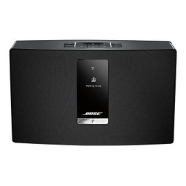 bose soundtouch portable ii haut parleur pas cher priceminister rakuten. Black Bedroom Furniture Sets. Home Design Ideas
