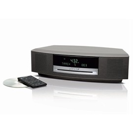 bose wave music system iii pas cher priceminister rakuten. Black Bedroom Furniture Sets. Home Design Ideas