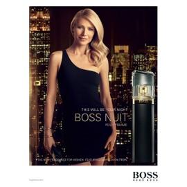 boss nuit pour femme de hugo boss publicit de parfum avec gwyneth paltrow hug08. Black Bedroom Furniture Sets. Home Design Ideas