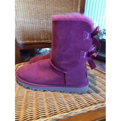 bottes ugg taille 36