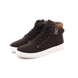 Boots Vintage À Bottine Lacets Homme Occasionnels Xz3072 Chaussures Ylg hrxQdCts