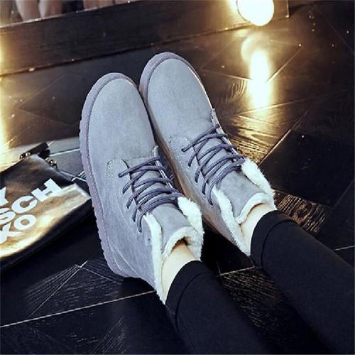 outlet store 9e04b e044d bottine-femme-hiver-chaud-hiver-coton-peluche-boots-fxg-xz002gris-35-1191375374 L.jpg