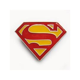 59580f20e02 Boucle De Ceinture Superman Logo Rouge Jaune Super Hero - Rakuten