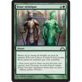 Boue Mimique / Miming Slime 126/249 - Insurrection