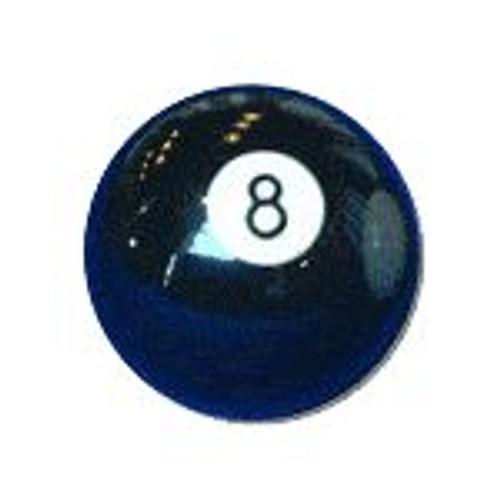 boule ou bille de billard noire diam tre 50 8 mm neuf et d 39 occasion. Black Bedroom Furniture Sets. Home Design Ideas