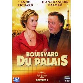Boulevard du Palais saison 15