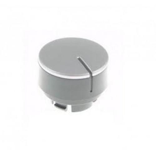 bouton gris de selection de programme lave linge seche linge ariston aqcf852bieu. Black Bedroom Furniture Sets. Home Design Ideas