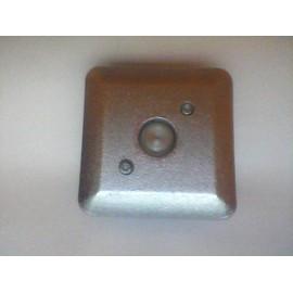 bouton poussoir lumineux legrand antivandale ref 80011 pas cher. Black Bedroom Furniture Sets. Home Design Ideas