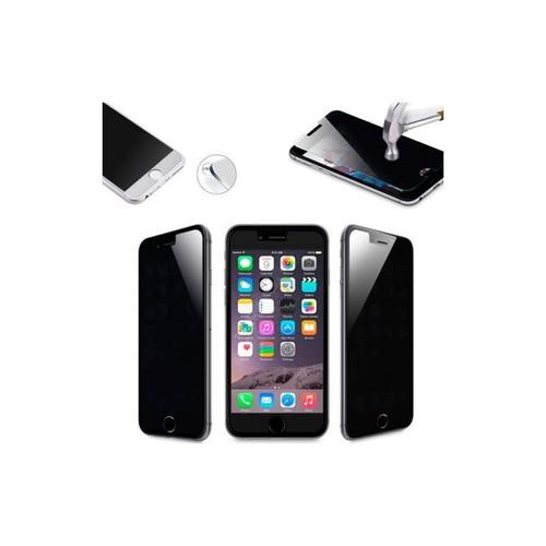 bpfy vitre espion verre tremp pour iphone 6 plus anti. Black Bedroom Furniture Sets. Home Design Ideas