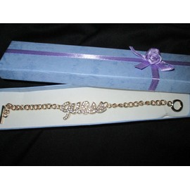 Petite annonce Bracelet Guess Doré - 39000 LONS-LE-SAUNIER