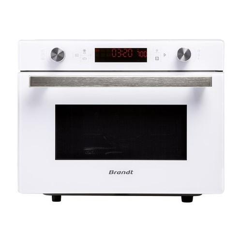 Brandt ce3610w four micro ondes combin achat et vente - Difference entre micro onde grill et combine ...