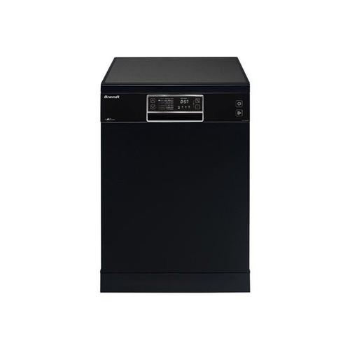 Brandt dfh13524b lave vaisselle pas cher priceminister rakuten - Lave vaisselle brandt noir ...