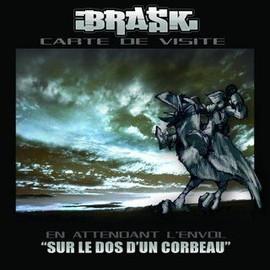 BRASK CARTE DE VISITE