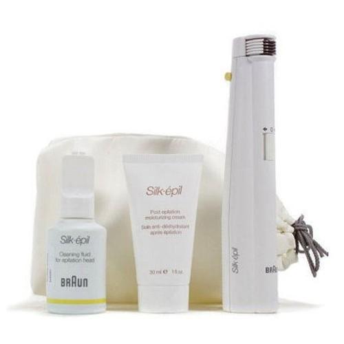 braun epilateur cosmetic silk epil ef 20 sp cial zones sensibles du visage. Black Bedroom Furniture Sets. Home Design Ideas