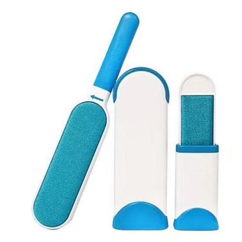 brosse magique anti poils r utilisable pour enlever les. Black Bedroom Furniture Sets. Home Design Ideas