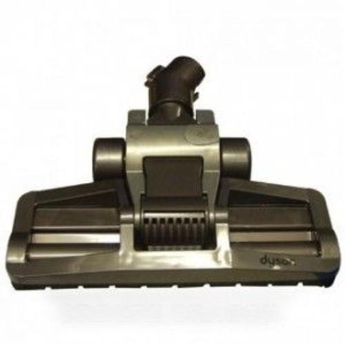 brosse sol dur articulee iron tit pour aspirateur dyson dc29 dc32 dc23t2. Black Bedroom Furniture Sets. Home Design Ideas
