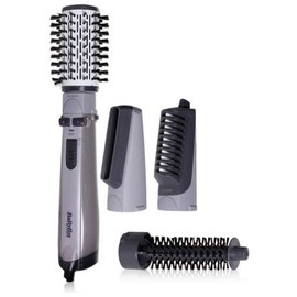 babyliss beliss brushing brosse chauffante rotative 2735e pas cher. Black Bedroom Furniture Sets. Home Design Ideas