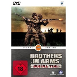 Brothers In Arms : Double Time [Import Allemand] [Jeu Mac]