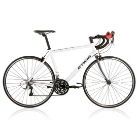 Petite annonce Btwin Velo Route Triban 300 B'twin(Taille 48) - 62000 ARRAS