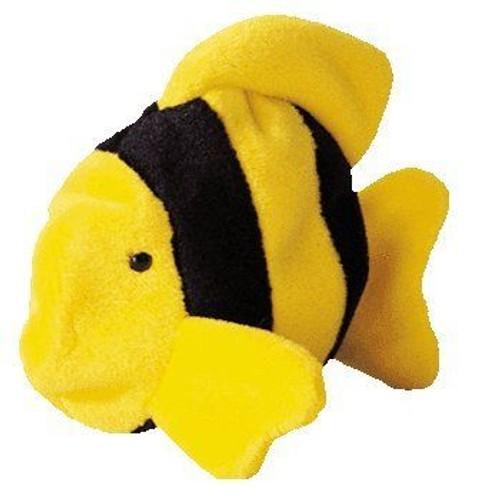 e3db1346718 Bubbles The Fish - Ty Beanie Baby  Toy  - Achat et vente - Rakuten