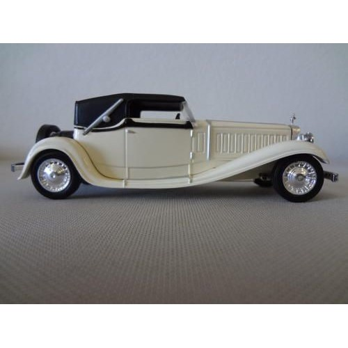 bugatti royale beige 1927 delprado neuf et d 39 occasion. Black Bedroom Furniture Sets. Home Design Ideas
