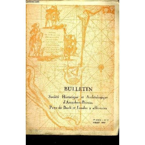 Bulletin De La Societe Historique Et Archeologique D