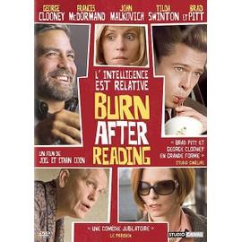 Burn After Reading de Ethan Coen