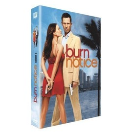 Burn Notice, Saison 2 (Coffret De 4 Dvd)