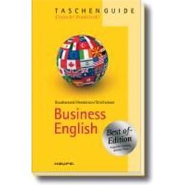 Business English de Collectif