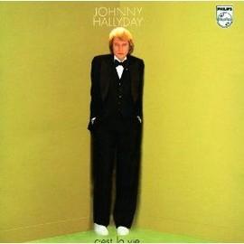 C'est La Vie  - Johnny Hallyday