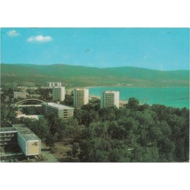 C.Postale : Bulgaria - Slantchev Briag . . . .Slantshev Brjag