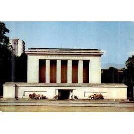 C.Postale : Bulgarie - Sofia - Mausol�e Dimitrov