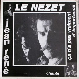 �a N'a Pas Vraiment D'importance - Jean-Ren� Le Nezet
