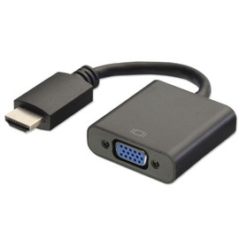 Petite annonce Cable Adaptateur Convertisseur HDMI Male mâle vers VGA Femelle 1080p HD - 34000 MONTPELLIER