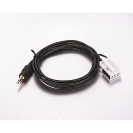 Petite annonce Cable Auxiliaire Mp3 Autoradio Vw Audi A2 A3 A4 Tt Rcd210 Rcd310 Rcd510 - 93000 BOBIGNY