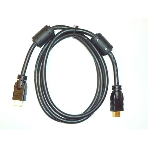 cable hdmi pour sony playstation 3 ps3 v 1 3 connecteurs. Black Bedroom Furniture Sets. Home Design Ideas