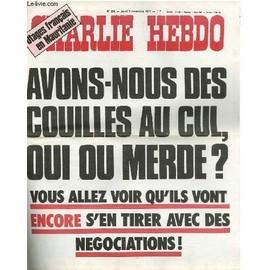cabu-charlie-hebdo-n-364-otages-francais-en-mauritanie-avons-nous-des-couilles-au-cul-oui-ou-merde-vous-allez-voir-qu-ils-vont-encore-s-en-tirer-avec-des-negociations-livre-875832836_ML
