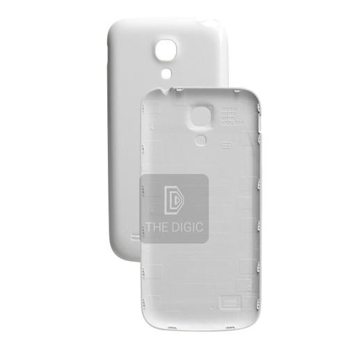 cache batterie pour samsung galaxy s4 mini i9190 i9195 blanc. Black Bedroom Furniture Sets. Home Design Ideas