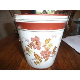 cache pot en porcelaine de couleuvre 1930 achat et vente rakuten. Black Bedroom Furniture Sets. Home Design Ideas